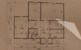 4-комнатный дом, 158 м², 10 сот., улица Асатова 58 за 26 млн 〒 в Сатпаев