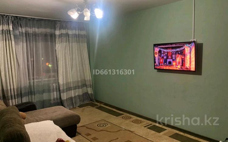 3-комнатная квартира, 75 м², 5/5 этаж, Ж. Кизатова за 19.5 млн 〒 в Петропавловске