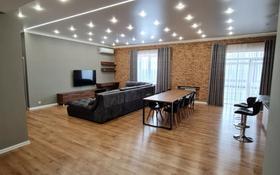 4-комнатная квартира, 178 м², 7/9 этаж, Каюма Мухамедханова 4 — Абая за 75 млн 〒 в Семее
