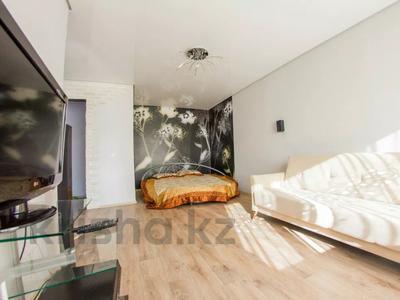 1-комнатная квартира, 33 м², 3/5 этаж посуточно, Жамбыл Жабаева 137 — Букетова за 6 500 〒 в Петропавловске