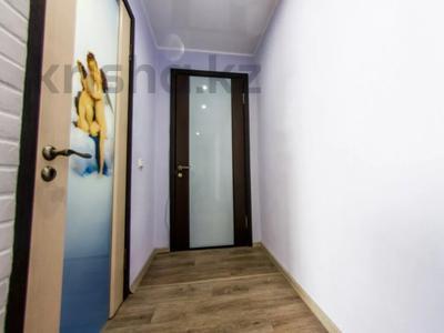 1-комнатная квартира, 33 м², 3/5 этаж посуточно, Жамбыл Жабаева 137 — Букетова за 6 500 〒 в Петропавловске — фото 13