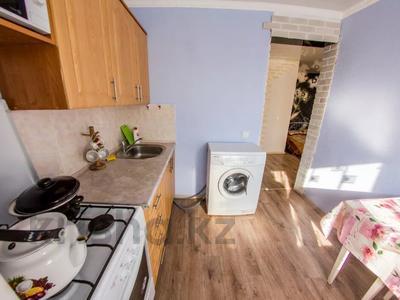1-комнатная квартира, 33 м², 3/5 этаж посуточно, Жамбыл Жабаева 137 — Букетова за 6 500 〒 в Петропавловске — фото 7