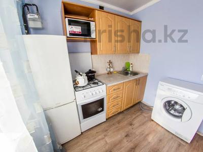 1-комнатная квартира, 33 м², 3/5 этаж посуточно, Жамбыл Жабаева 137 — Букетова за 6 500 〒 в Петропавловске — фото 8