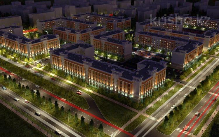 1-комнатная квартира, 37.78 м², 6/6 этаж, 35-мкр, 38 мкрн за ~ 4.3 млн 〒 в Актау, 35-мкр