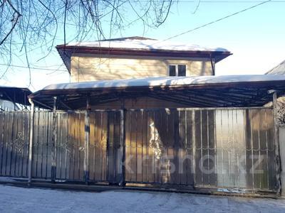 4-комнатный дом помесячно, 210 м², 6 сот., Актангер 19 за 800 000 〒 в Алматы, Медеуский р-н
