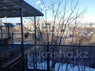 4-комнатный дом помесячно, 210 м², 6 сот., Актангер 19 за 800 000 〒 в Алматы, Медеуский р-н — фото 11