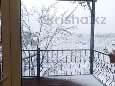 4-комнатный дом помесячно, 210 м², 6 сот., Актангер 19 за 800 000 〒 в Алматы, Медеуский р-н — фото 16