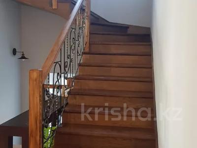 4-комнатный дом помесячно, 210 м², 6 сот., Актангер 19 за 800 000 〒 в Алматы, Медеуский р-н — фото 5