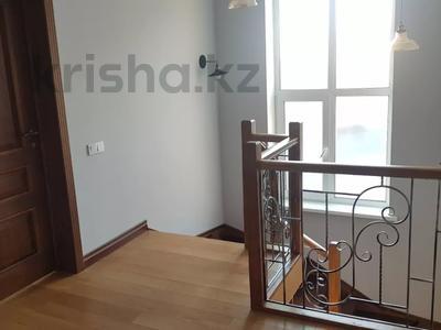 4-комнатный дом помесячно, 210 м², 6 сот., Актангер 19 за 800 000 〒 в Алматы, Медеуский р-н — фото 9