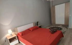 1-комнатная квартира, 53 м², 3/10 этаж посуточно, 18 микрорайон 78а за 9 000 〒 в Шымкенте, Енбекшинский р-н