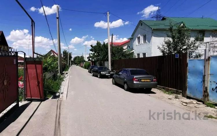Участок 10 соток, Наурызбайский р-н, мкр Таусамалы за 17 млн 〒 в Алматы, Наурызбайский р-н