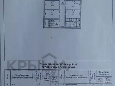 24-комнатный дом, 474 м², Алимжанова 55А — Сейфуллина за 69 млн 〒 в Нур-Султане (Астана), Алматы р-н — фото 5