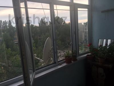 2-комнатная квартира, 48.8 м², 5/5 этаж, 10 микрорайон 43 за 8 млн 〒 в Таразе — фото 5
