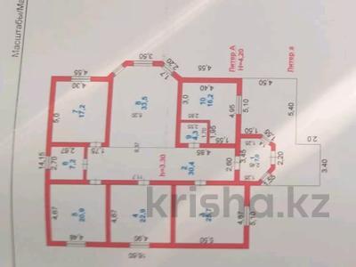 5-комнатный дом, 240 м², 10 сот., Самал1.ул Жанбосынова 882А — Хайрулина за 65 млн 〒 в Шымкенте, Абайский р-н — фото 14
