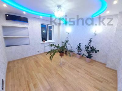 3-комнатная квартира, 100 м², 18/23 этаж, Сарайшык 7А за ~ 47 млн 〒 в Нур-Султане (Астане), Есильский р-н