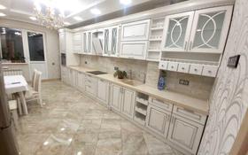 3-комнатная квартира, 100 м², 18/23 этаж, Сарайшык 7А за 49 млн 〒 в Нур-Султане (Астане), Есильский р-н