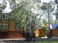 7-комнатный дом посуточно, 700 м², Северная 17 за 190 000 〒 в Щучинске