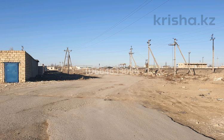 Промбаза 1 га, Промышленная зона № 4 24 за 120 млн 〒 в Актау