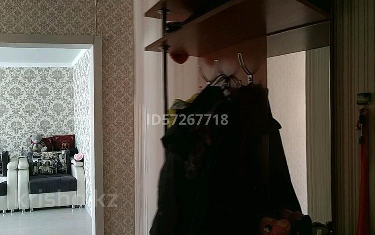 2-комнатная квартира, 46 м², 3/5 этаж, Назарбаева 28 — Каирбаева за 10.5 млн 〒 в Павлодаре