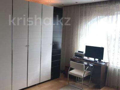 3-комнатная квартира, 124 м², 6/16 этаж, Водозаборная — Жарокова за 72 млн 〒 в Алматы, Бостандыкский р-н
