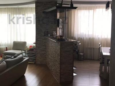3-комнатная квартира, 124 м², 6/16 этаж, Водозаборная — Жарокова за 72 млн 〒 в Алматы, Бостандыкский р-н — фото 6