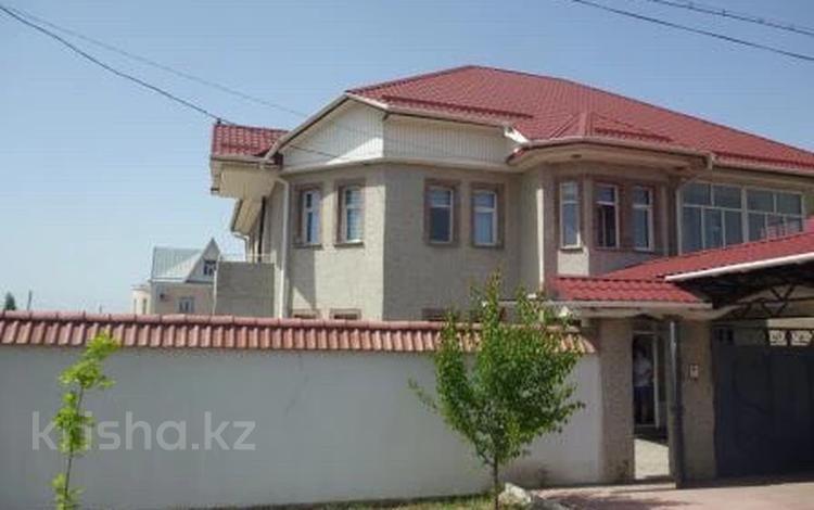 Здание, площадью 352.5 м², Мкр. Малый Самал 22 — Утепова за 137 млн 〒 в Шымкенте