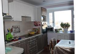 4-комнатная квартира, 112 м², 3/3 этаж, Абая 49Б — Сейфуллина за 27 млн 〒 в Жезказгане