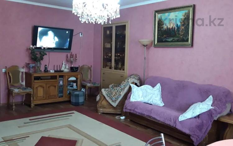 5-комнатный дом, 183 м², 5 сот., Жамбыла 83 за 60 млн 〒 в Караганде, Казыбек би р-н