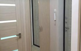 1-комнатная квартира, 36 м², 2/5 этаж посуточно, мкр Коктем-1, Габдуллина 47 — Маркова за 7 000 〒 в Алматы, Бостандыкский р-н