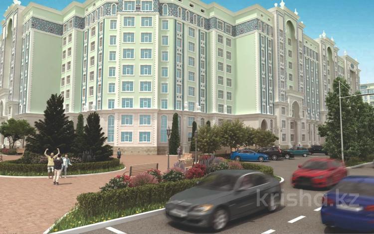 1-комнатная квартира, 39.48 м², 7/10 этаж, 13-й мкр, 20 микрорайон 5 за ~ 5.3 млн 〒 в Актау, 13-й мкр