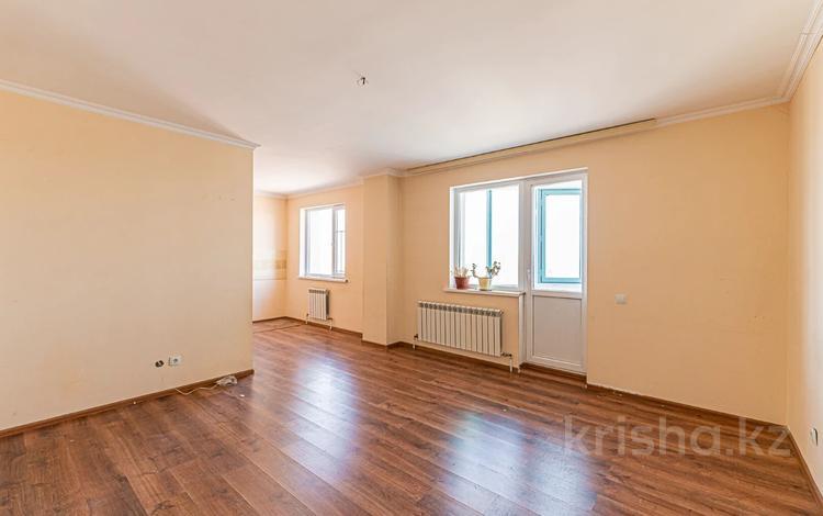 3-комнатная квартира, 86.2 м², 14/14 этаж, Сарайшык 5Е за 30.5 млн 〒 в Нур-Султане (Астане), Есильский р-н