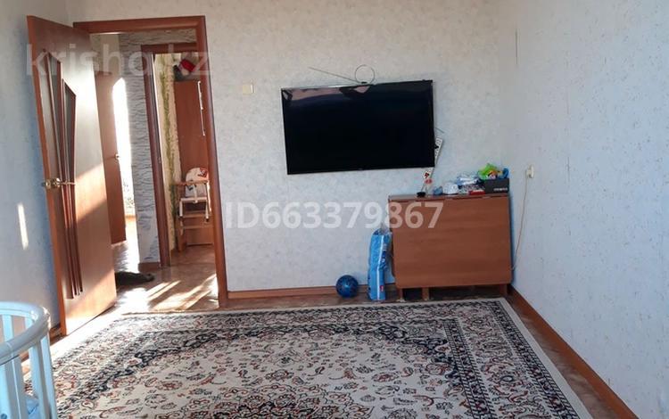 2-комнатная квартира, 48 м², 5/5 этаж, 25 Чапаевской дивизии 13 — Саратовская за 11 млн 〒 в Зачаганске