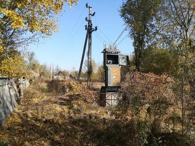 Склад продовольственный 0.986 га, Абдикеримова 48а за ~ 10.3 млн 〒 в Шелек — фото 33