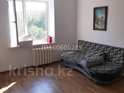 1-комнатная квартира, 19 м², 3/3 этаж, Манаса 21 — Абая за 5 млн 〒 в Нур-Султане (Астана), Алматы р-н