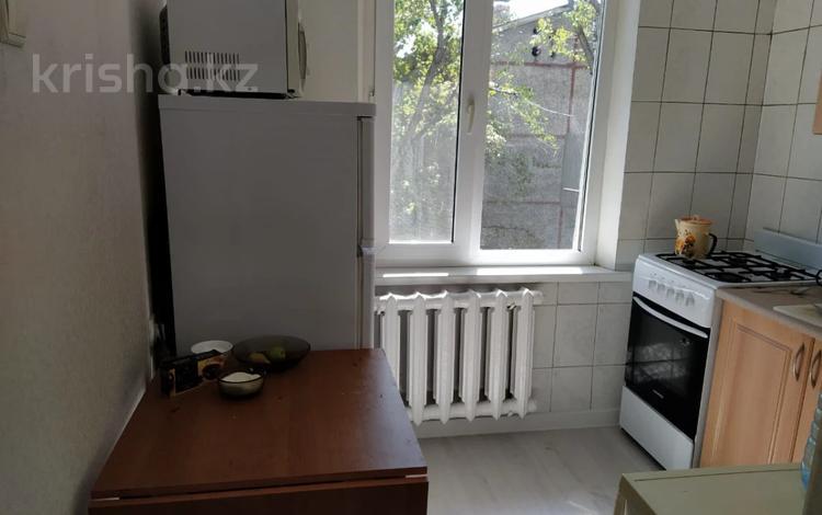 1-комнатная квартира, 33 м², 4/4 этаж, мкр Коктем-2, Тимирязева за ~ 15.5 млн 〒 в Алматы, Бостандыкский р-н