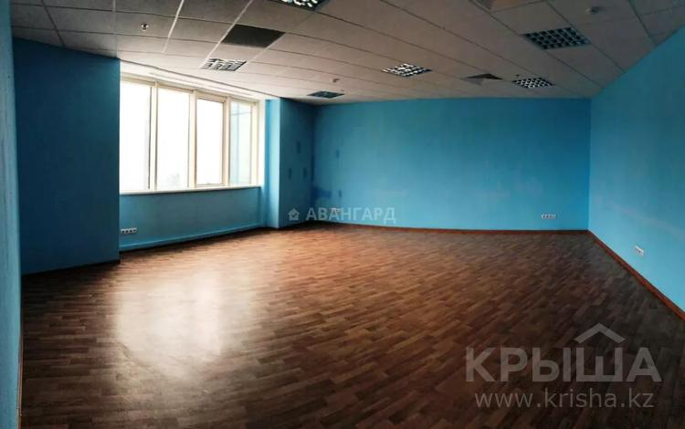 Офис площадью 161.6 м², Аль-Фараби 15к4В — Желтоксан за 3 500 〒 в Алматы, Бостандыкский р-н