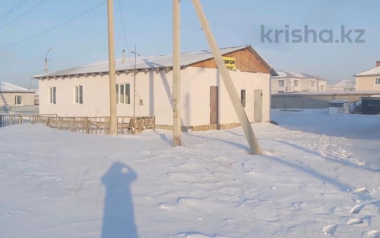 5-комнатный дом, 110 м², 10 сот., улица Шокан Уалиханова 24 за 11 млн 〒 в Талапкере