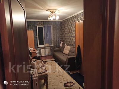 3-комнатная квартира, 60 м², 3/5 этаж, Байтурсынова (Космонавтов) — Макатаева (Айнабуклак мкр.) за 35.5 млн 〒 в Алматы, Алмалинский р-н