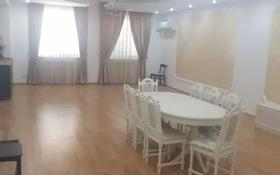 4-комнатный дом помесячно, 450 м², 6 сот., 14 мкр. 19а дом за 600 000 〒 в Актау