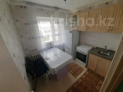 1-комнатная квартира, 32 м², 5/5 этаж, Гете — Биржан Сал за 8.7 млн 〒 в Нур-Султане (Астана), Сарыарка р-н