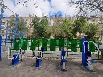1-комнатная квартира, 32 м², 5/5 этаж, Гете — Биржан Сал за 8.7 млн 〒 в Нур-Султане (Астана), Сарыарка р-н — фото 13