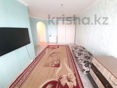 1-комнатная квартира, 32 м², 5/5 этаж, Гете — Биржан Сал за 8.7 млн 〒 в Нур-Султане (Астана), Сарыарка р-н — фото 3