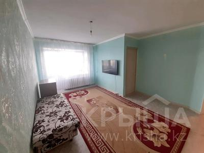 1-комнатная квартира, 32 м², 5/5 этаж, Гете — Биржан Сал за 8.7 млн 〒 в Нур-Султане (Астана), Сарыарка р-н — фото 4