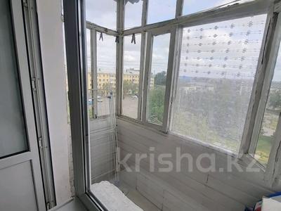 1-комнатная квартира, 32 м², 5/5 этаж, Гете — Биржан Сал за 8.7 млн 〒 в Нур-Султане (Астана), Сарыарка р-н — фото 7