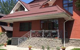 7-комнатный дом, 240 м², 6 сот., мкр Рахат за 110 млн 〒 в Алматы, Наурызбайский р-н