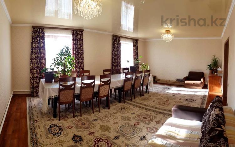 5-комнатный дом, 150 м², 10 сот., Коркыт Ата 275 за 25.5 млн 〒 в