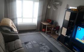 3-комнатная квартира, 85 м², 9/9 этаж, Аккент за 28 млн 〒 в Алматы, Алатауский р-н