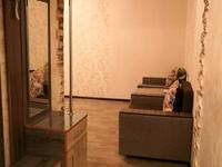 1-комнатная квартира, 30 м², 2/5 этаж посуточно, 3-й микрорайон 34 — Сидранского за 7 000 〒 в Капчагае
