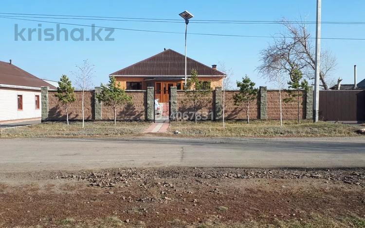 7-комнатный дом, 210 м², 15 сот., Шишлянникова 48 за 60 млн 〒 в Шортандах