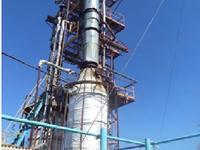 Установка по переработке нефти УПН - 20